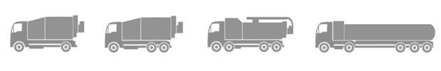 Trasporto rifiuti non pericolosi e pericolosi